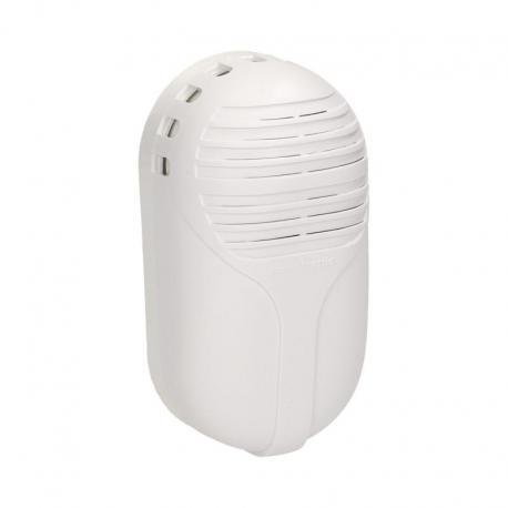 Orno Dzwonek Standard 230V, biały