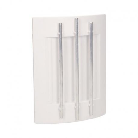 Orno Dzwonek Luppo 8V, biały