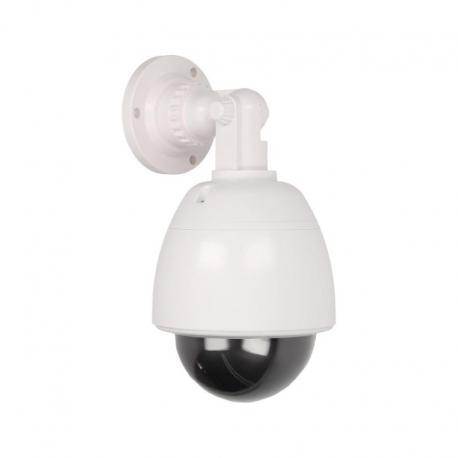 Orno Atrapa obrotowej kamery monitorującej CCTV, bateryjna