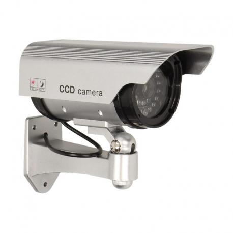 Orno Atrapa kamery monitorującej CCTV, bateryjna