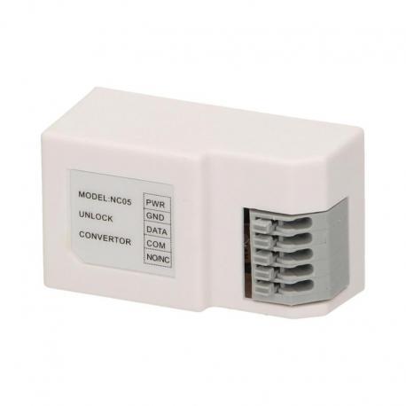 Orno Moduł elektrozaczepu do zestawu wideodomofonowego REX MEMO