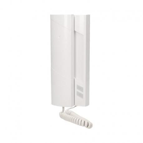 Orno Unifon wielolokatorski cyfrowy PROEL, biały