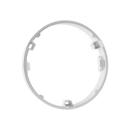 DOWNLIGHT SLIM ROUND FRAME 105 WT
