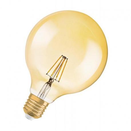 Żarówka LED Vintage 1906® LED 36 CL 4.5 W/2500K E27 4szt.