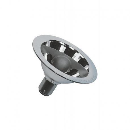 Żarówka halogenowa LV HALOSPOT® 70 50 W 12 V 24° BA15D 5szt.