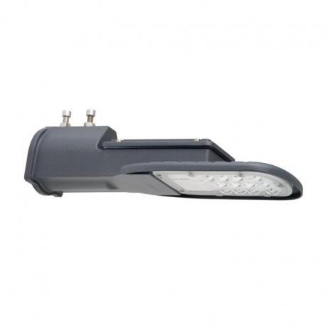 Oprawa oświetlenia ulicznego ECO CLASS AREALIGHTING SPD Gen 2 30 W 3000 K GRAY