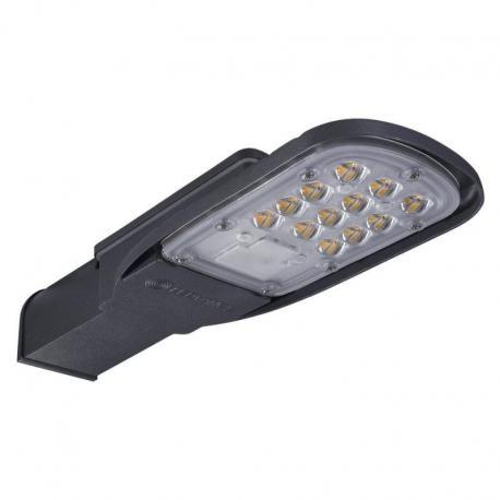 Oświetlenie uliczne ECO CLASS AREALIGHTING 30 W 3000 K GR