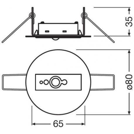 System sterowania oświetleniem DALI LS/PD CI LS/PD CI