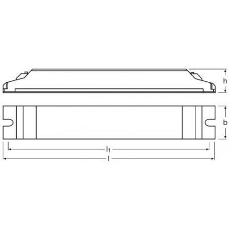 System sterowania oświetleniem DALI REP LI