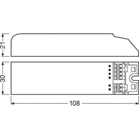 System sterowania oświetleniem DALIeco BT CONTROL BT CONTROL