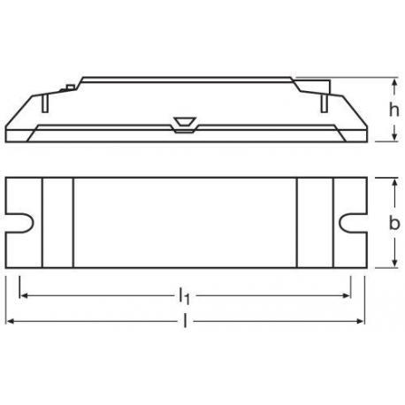 System sterowania oświetleniem DALIeco Control