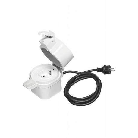 System sterowania oświetleniem SMART+ Outdoor Plug EU