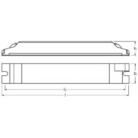 System sterowania oświetleniem Touch DIM® RC