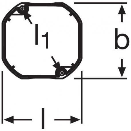 Statecznik elektroniczny CV Power supplies 24 V 6/200…240/24 CE