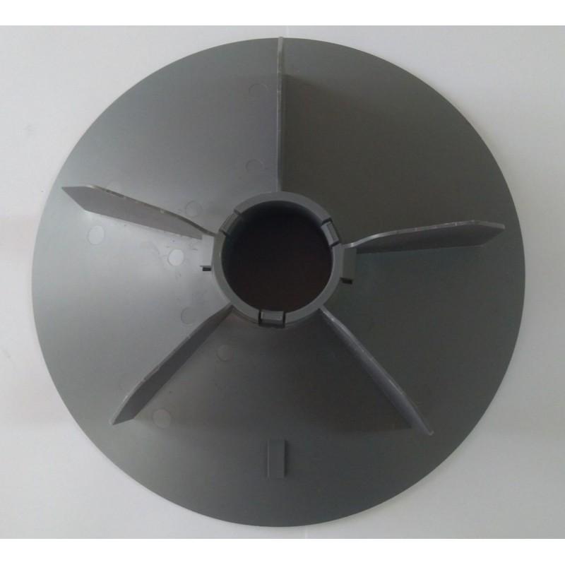 Przewietrznik do silnika WD 315-355 88x400