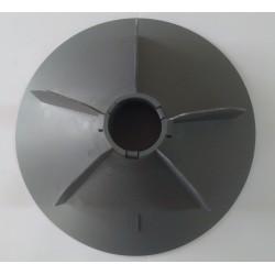 Przewietrznik do silnika WD 200 38x330