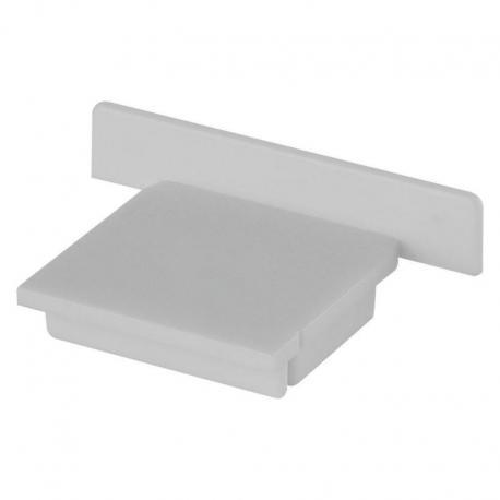 Profile do szerokich taśm LED -PW02/EC