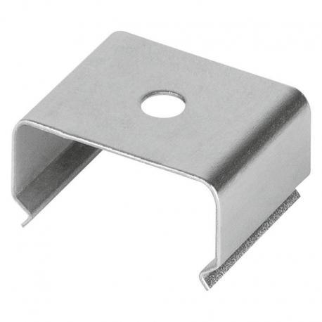 Profile do taśm LED o standardowych rozmiarach -PM01/MB