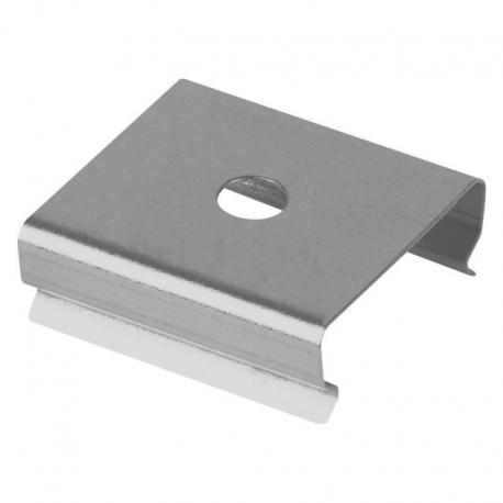 Profile do taśm LED o standardowych rozmiarach -PM02/MB