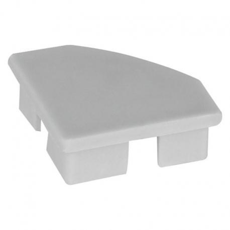 Profile do taśm LED o standardowych rozmiarach -PM06/EC