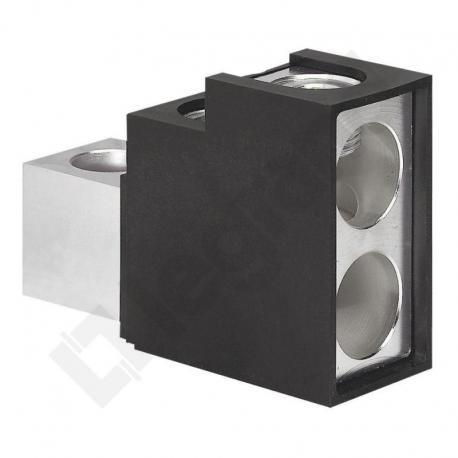 Zaciski klatkowe DPX 400/630 2 X 240 mm2