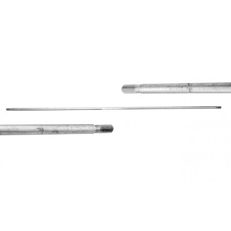 Uziom-przedłużka ocynk-ogniowy 1,5m Pawbol R.8164