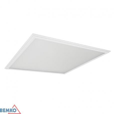 Bemko Panel Led Zoled 40W 4000K 5000Lm Ip20 60X60 Biały Pzh