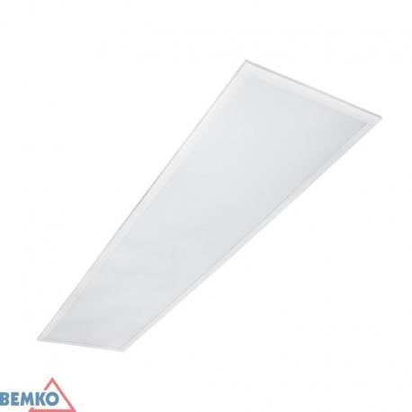 Bemko Panel Backlight Mintal Blm 40W 4000K 4000Lm Ip40 120X30 Biały Ugr19