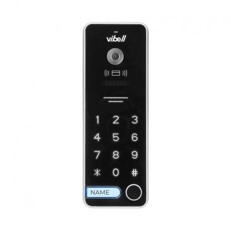 Orno Wideo kaseta 1-rodzinna z kamerą i szyfratorem, do zastosowania w systemach VIBELL