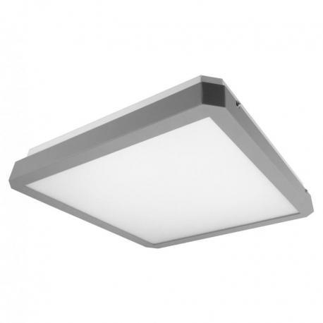 Orno AGGIE LED 38W oprawa oświetleniowa, 3500lm, IP20, 4000K, stalowa obudowa+PC