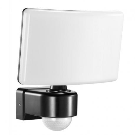 Orno TOS LED 30W naświetlacz ogrodowy z PIR, 2200lm, IP65, 4000K, PC, czarny