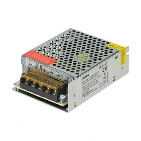 Orno Zasilacz open frame 12VDC 60W, IP20