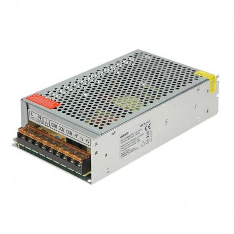 Orno Zasilacz open frame 12VDC 250W, IP20
