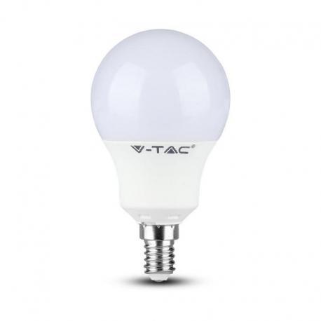 Żarówka LED V-TAC VT-269 Samsung Chip 9W E14 A58 3000K 806lm A+ 200°