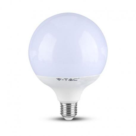 Żarówka LED V-TAC VT-288 Samsung Chip 18W E27 G120 3000K 2000lm A+ 200°