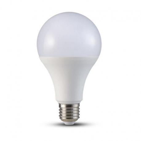 Żarówka LED V-TAC VT-298 Samsung Chip 18W E27 A80 3000K 2000lm A+ 200°
