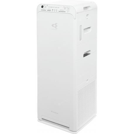 Daikin Oczyszczacz powietrza z nawilżaczem MCK55W