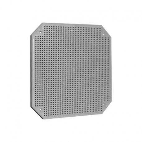 Elektroplast PMUni 0 płyta montażowa