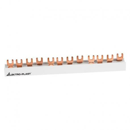 Elektroplast S124F10 Szyna prądowa S12 4F -10