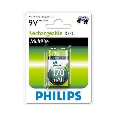 Akumulator Philips 7R22 NI-Mh 170 mAh B1