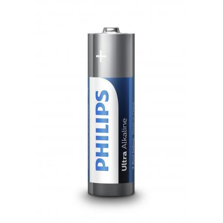 Bateria Philips LR6 Ultra Alkaline B4