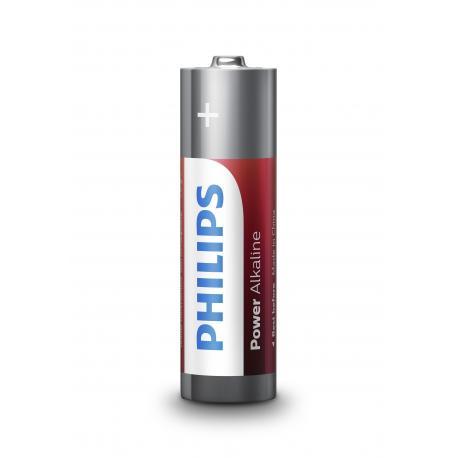 Bateria Philips LR6 Power Alkaline tacka 4 szt.