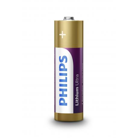 Bateria Philips FR6 Lithium Ultra B4