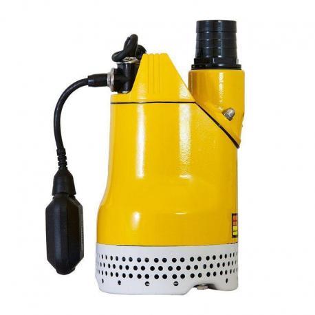 Omnigena WQ 50QDFU450 PROFESJONAL pompa zatapialna 230V