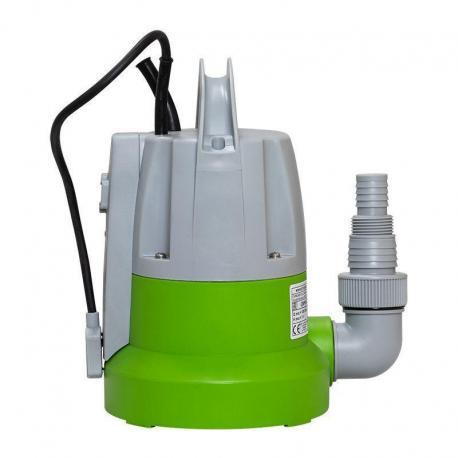 Omnigena OMNI GO 400 pompa zatapialna 230V