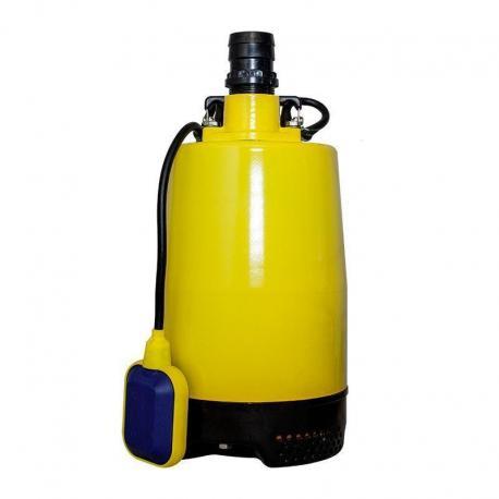 Omnigena WQ DFU15-12-1.1 PREMIUM pompa zatapialna 230V (OBUDOWA ALUMINIOWA)