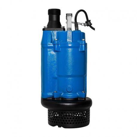 Omnigena WQ 27-22-1.5 PREMIUM pompa zatapialna 400V
