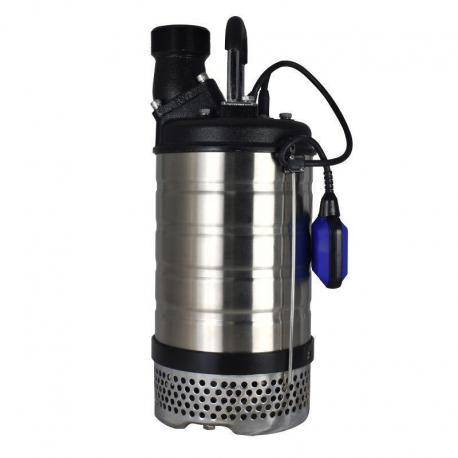 Omnigena WQ 45-15-1.5 INOX PREMIUM pompa zatapialna 230V