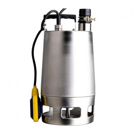 Omnigena WQ 0.75 INOX PRO pompa zatapialna 230V
