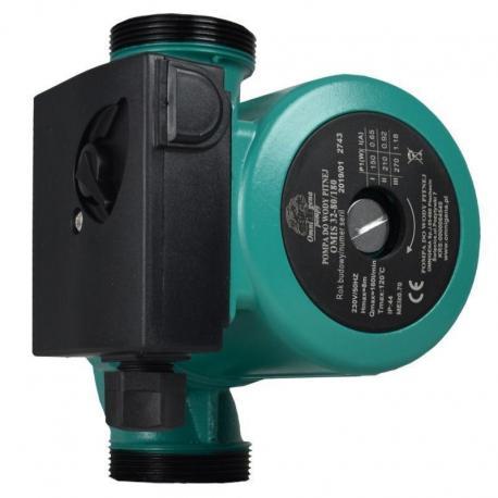 Omnigena Pompa do wody OMIS 32-80/180 ze śrubunkiami